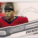 2010 Prestige Ryan Mathews Rookie
