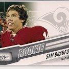 2010 Prestige Sam Bradford Rookie