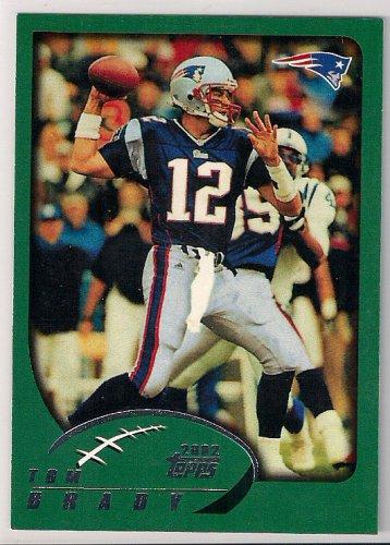 2010 Topps Reprint Tom Brady