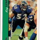 2010 Topps Reprint Ray Lewis