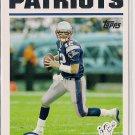 2004 Topps Tom Brady