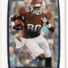 2013 Bowman Chris Gragg Rookie
