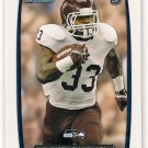 2013 Bowman Christine Michael Rookie