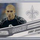 2010 Prestige Jimmy Graham Rookie