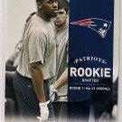 2012 Prestige Chandler Jones Rookie