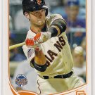 2013 Topps Update All-Star Game Buster Posey