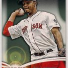2014 Topps the Future is Now Xander Bogaerts