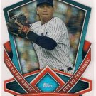 2013 Topps Cut to the Chase Alex Rodriguez