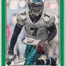 2013 Topps Magic Green Mini Michael Vick