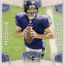 2008 Score Joe Flacco Rookie