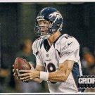 2012 Gridiron Peyton Manning