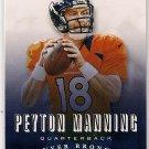 2013 Prestige Peyton Manning