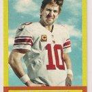 2014 Topps 1963 Mini Eli Manning