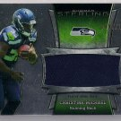 2013 Bowman Sterling Jersey Rookie Relic Christine Michael 0497/1214