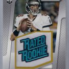 2013 Panini Prizm Rated Rookie Mike Glennon