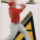 2013 Pinnacle Success Mike Trout