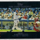 2010 Topps The Cards Your Mom Threw Out Derek Jeter CMT-114