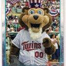 2014 Topps Opening Day Mascots TC Bear