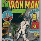 Iron Man #125 VF-