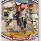 2014 Topps Opening Day Between Innings Famous Racing Sausages