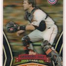 2013 Topps Opening Day Stars Buster Posey