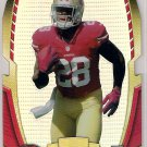2014 Topps Chrome Rookie Die Cut Carlos Hyde