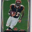 2014 Topps Chrome Jeremy Hill Rookie