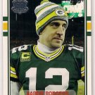 2015 Topps 60th Anniversary Aaron Rodgers