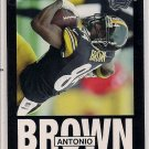2015 Topps 60th Anniversary Antonio Brown