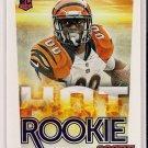 2014 Score Hot Rookie Jeremy Hill
