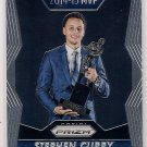 2015-16 Panini Prizm Stephen Curry MVP