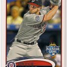 2012 Topps Update All-Star Game Bryce Harper