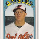 2013 Topps Archives Manny Machado Rookie