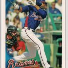 2010 Topps Jason Heyward Rookie