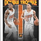 2016-17 Hoops Double Trouble Eric Bledsoe & Devin Booker