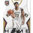 2015-16 Panini Complete Home Anthony Davis