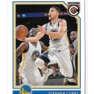 2016-17 Panini Complete Stephen Curry