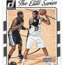 2016-17 Donruss The Elite Series LaMarcus Aldridge