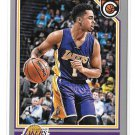 2016-17 Panini Complete Silver D'Angelo Russell