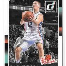 2015-16 Donruss The Rookies T. J.  McConnell
