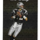2006 Topps Total Total Production Tom Brady