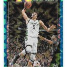 2016-17 Hoops Teal Explosion Michael Carter-Williams