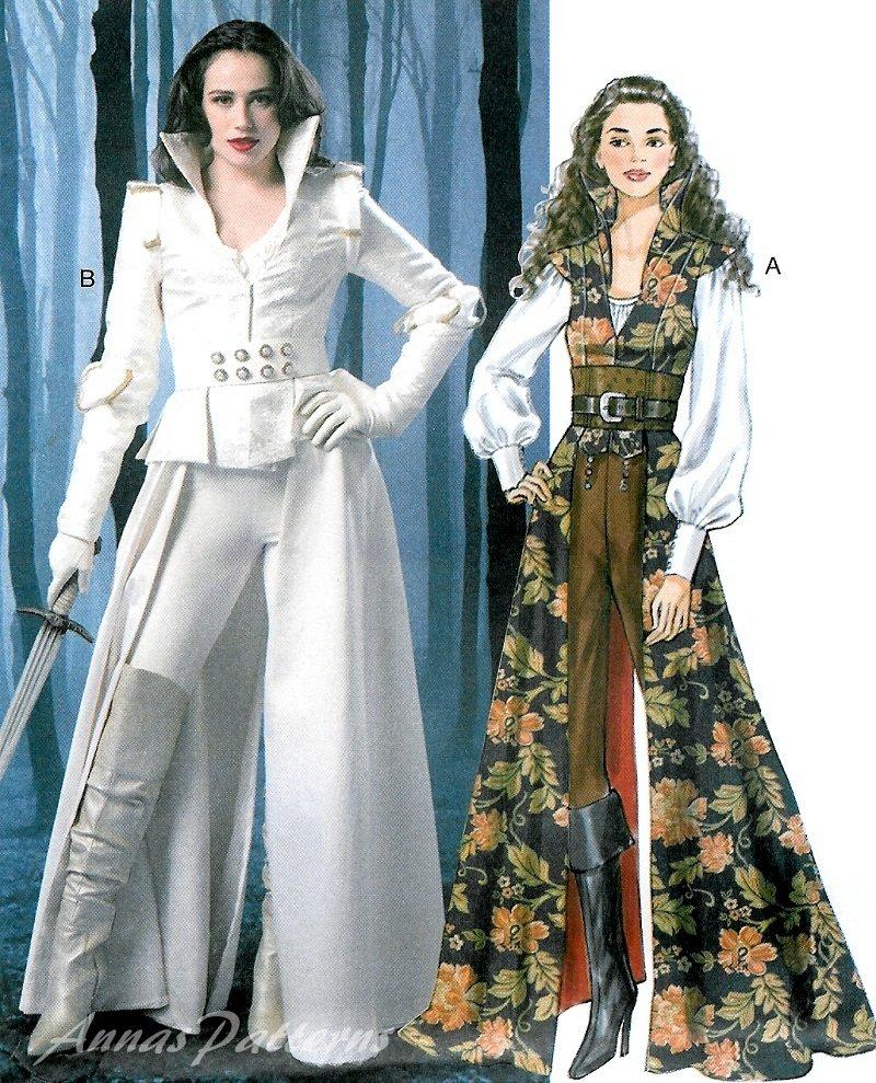 Pirate Costume Pattern Cool Inspiration Design