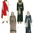 Passion Play Christmas Costume Pattern Easter Mary Joseph Jesus Shepherd Priest Wise Man 34 36 2060