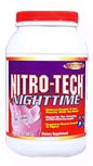 NITROTECH NIGHT-TIME 817g