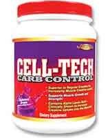 CELLTECH CARB CONTROL 608g