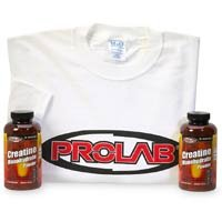 CREATINE 300gms + 300 gms (with T-Shirt)