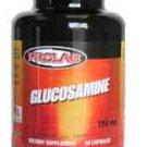 GLUCOSAMINE 750mg x 60 Caps