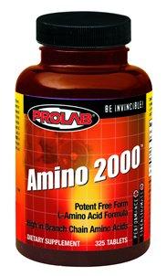 AMINO 2000 x 150 Tabs