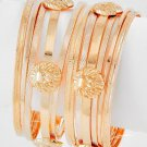 Gold Lion Head Bangle Bracelets Lion Head Bracelets Gold Bangles Gold Bracelet